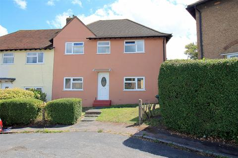 3 bedroom semi-detached house for sale - Southall Avenue, Brighton