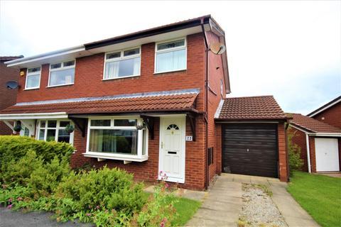 3 bedroom semi-detached house to rent - Otter Way, Ingleby Barwick, Stockton-On-Tees