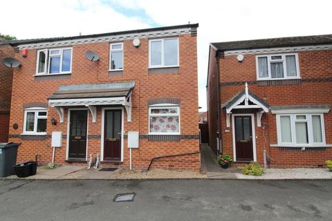 2 bedroom house to rent - Gospel Lane, Birmingham