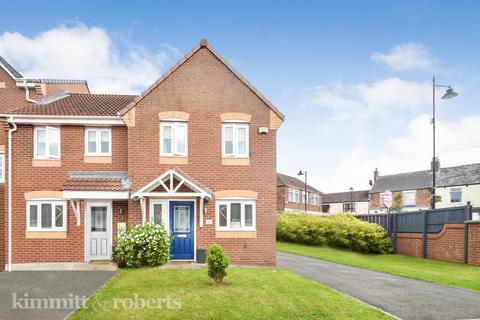 3 bedroom semi-detached house for sale - Chillerton Way, Wingate