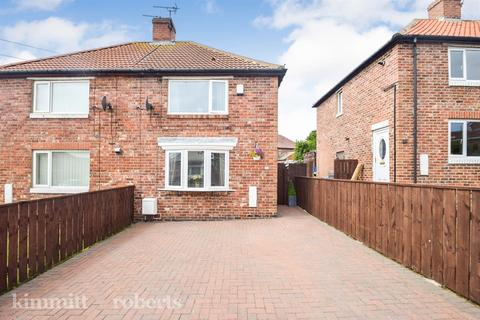 2 bedroom semi-detached house for sale - Paradise Crescent, Peterlee