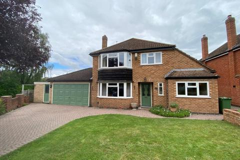4 bedroom detached house for sale - Blackdown Road, Knowle, Solihull, B93 9HP