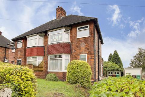 2 bedroom semi-detached house for sale - Rockford Road, Basford, Nottinghamshire, NG5 1JX