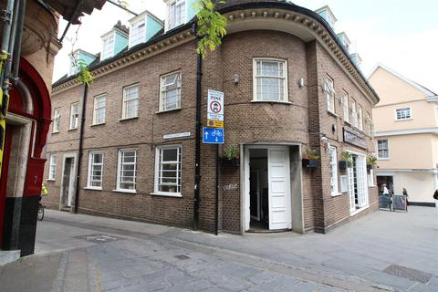 Property to rent - St. Giles Street, Norwich