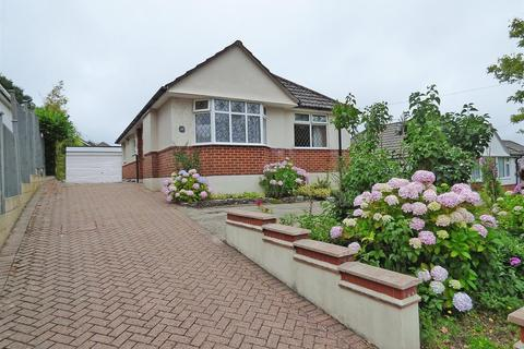 3 bedroom detached bungalow for sale - Meadow View Road, Bearwood, Bournemouth