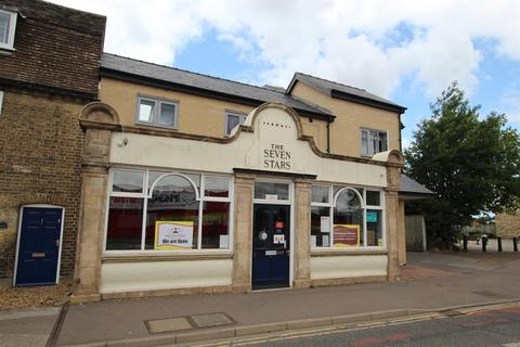 Property for sale - Newmarket Road, Cambridge