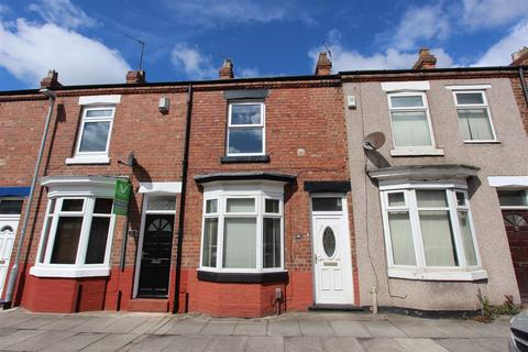 2 bedroom terraced house for sale - Chandos Street, Darlington