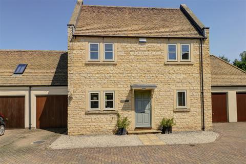 3 bedroom detached house for sale - Malmesbury