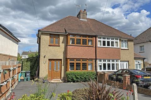 3 bedroom semi-detached house for sale - Woodhatch Road, Redhill