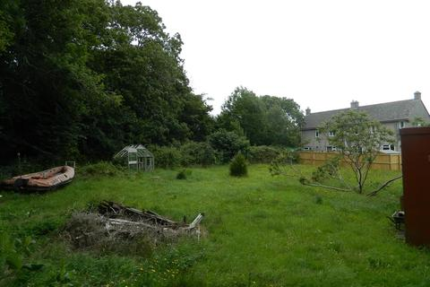 Land for sale - Westfield Avenue, Plymouth