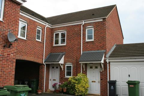 2 bedroom apartment to rent - Windrush Close, Pelsall, Walsall