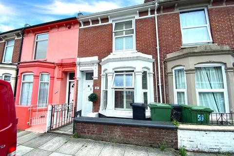 2 bedroom house for sale - Eastfield Road, Southsea