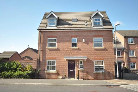 4 bedroom house for sale - Cherwell Gardens, Bingham, Nottingham