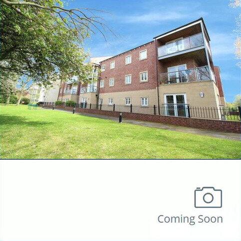 2 bedroom apartment to rent - Wharry Court , High Heaton, Newcastle Upon Tyne