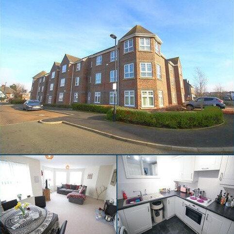 2 bedroom apartment to rent - Cosgrove Court, Benton, Newcastle upon Tyne