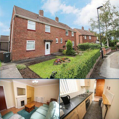 3 bedroom house for sale - Yewburn Way, Newcastle Upon Tyne