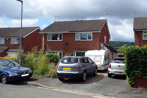 2 bedroom house for sale - Mountain View, Hope, Wrexham
