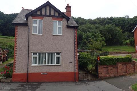 3 bedroom house for sale - Hawarden Road, Caergwrle, Wrexham
