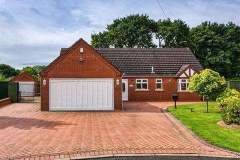 4 bedroom detached bungalow for sale - 38b, Broad Lane South, Wednesfield, Wolverhampton, WV11