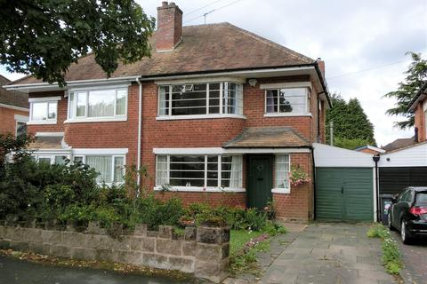 3 bedroom semi-detached house for sale - Falstaff Road, Shirley, Solihull