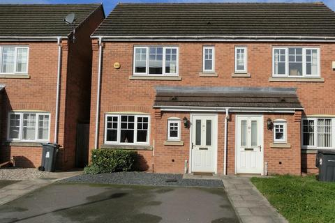 3 bedroom semi-detached house for sale - Sandringham Road, Yardley Wood, Birmingham