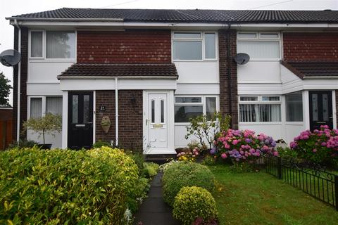 2 bedroom terraced house for sale - Jeffreys Drive, Dukinfield