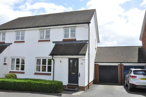 3 bedroom semi-detached house for sale - Broadclyst, Exeter
