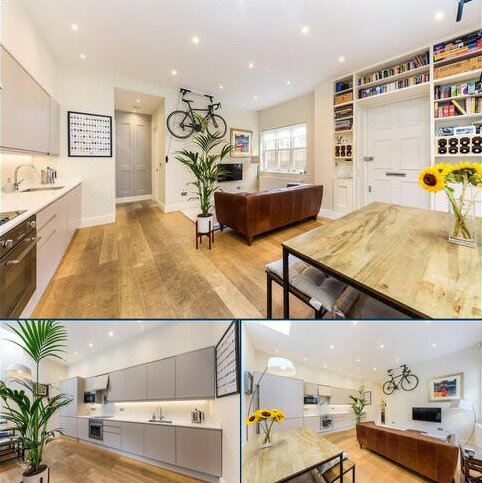 1 bedroom maisonette for sale - King Street, Hammersmith, London, W6