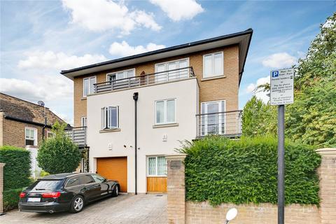 4 bedroom semi-detached house - Bonney Terrace, Ravenscourt Park, London, W6