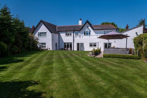 5 bedroom detached house for sale - Windmill Lane, Preston on the Hill, Warrington, WA4