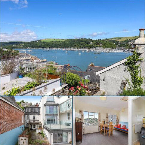 1 bedroom semi-detached house for sale - Above Town, Dartmouth, Devon, TQ6