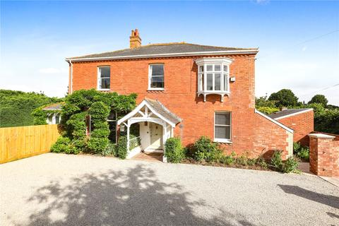5 bedroom character property for sale - Elm Grove Road, Topsham, Exeter, EX3