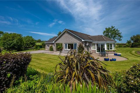 4 bedroom equestrian property for sale - Hillhead Bungalow, Leschangie, Kemnay, Inverurie, AB51