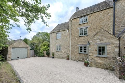 3 bedroom end of terrace house for sale - Cleveley, Chipping Norton, Oxfordshire, OX7