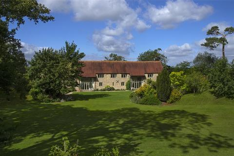 6 bedroom detached house for sale - Woodeaton, Oxford, OX3