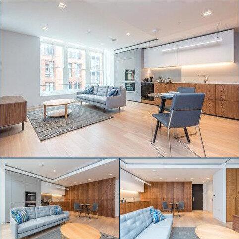 1 bedroom flat to rent - Dominion House, 59 Bartholomew Close, Barbican, Farringdon, London, EC1A