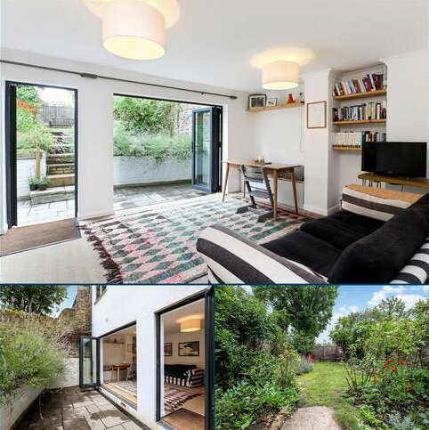 2 bedroom flat for sale - Mortimer Road, De Beauvoir, London, N1
