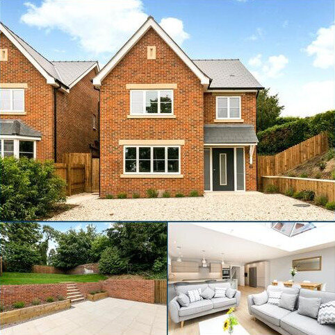 4 bedroom detached house for sale - Birch Mews, Cudnall Street, Charlton Kings, Cheltenham, GL53