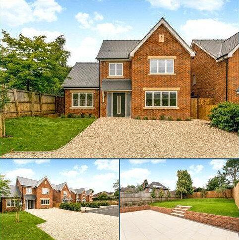 5 bedroom detached house for sale - Birch Mews, Cudnall Street, Charlton Kings, Cheltenham, GL53