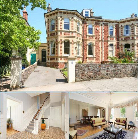 7 bedroom semi-detached house to rent - Leigh Road, Bristol, BS8