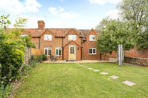 2 bedroom semi-detached house for sale - Queensborough Cottages, Wallingford Road, Compton, Newbury, RG20