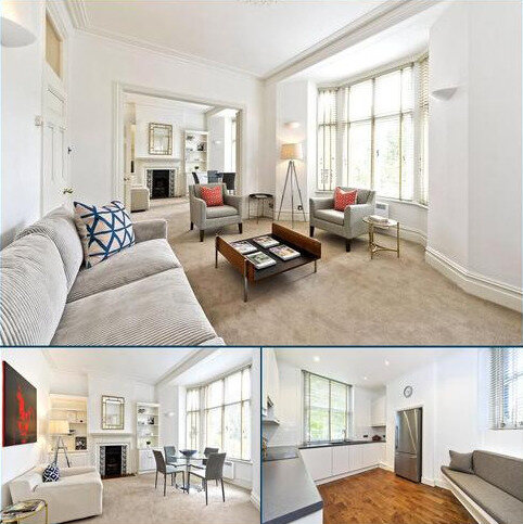 3 bedroom flat for sale - Fernshaw Mansions, Fernshaw Road, London, SW10
