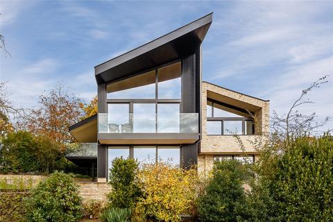 4 bedroom detached house for sale - Beaucroft Lane, Wimborne, Dorset, BH21