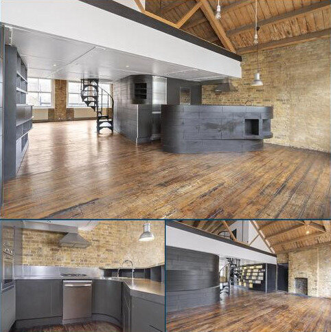 3 bedroom character property to rent - Great Eastern Street, London, EC2A