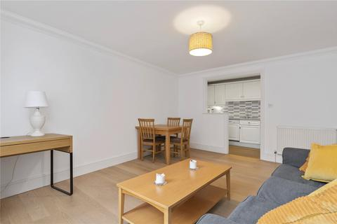 2 bedroom flat to rent - Linnell House, 50 Folgate Street, London, E1