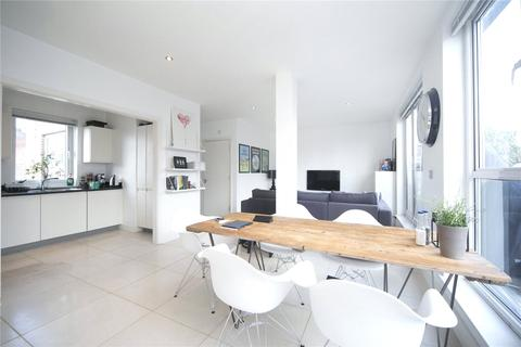 1 bedroom penthouse to rent - 86-88 Banner Street, Clerkenwell, London, EC1Y
