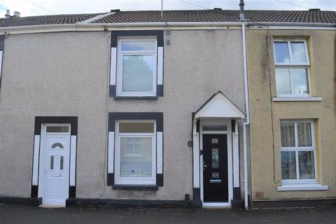 2 bedroom terraced house for sale - Madoc Street, Sandfields, Swansea