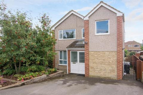 4 bedroom detached house for sale - St. Richards Road, Otley