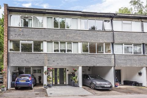3 bedroom townhouse for sale - Mill Close, Wokingham, Berkshire, RG41 1EP