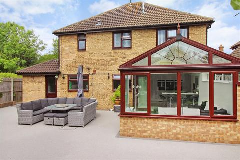 4 bedroom house for sale - The Everglades, Gillingham